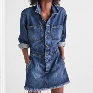 Lucky Brand Workwear Dress